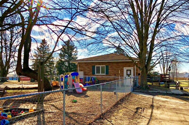Down on the Farm Preschool and Childcare in Pinckney, Michigan